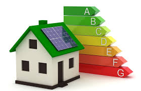 Eficiencia Nergetica En Casa