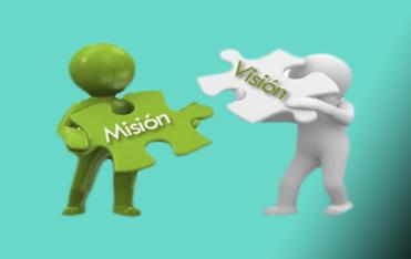 Misión Y Visión De Seproi